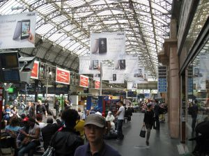 Paris Station